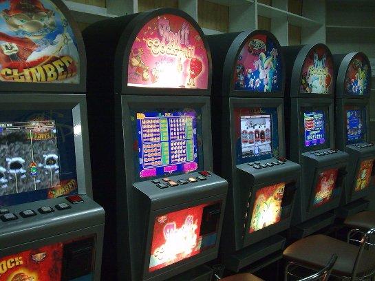 Эльдорадо клуб казино