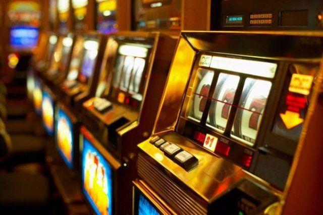Играть в игровые автоматы на деньги