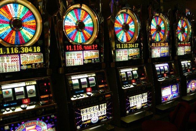 Разнообразие слотов в интернет-казино Вулкан Миллион