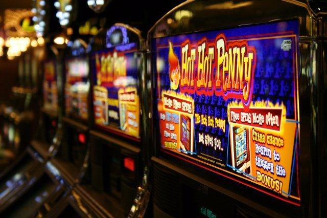 В казино Вулкан 24 играть и выигрывать