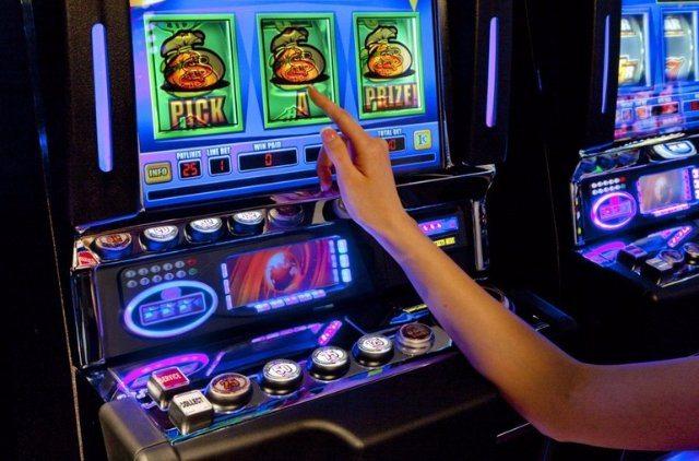 Онлайн-казино Денди – лучшее место для поклонников 90х