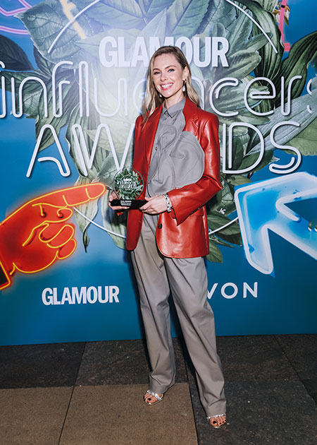 Агата Муцениеце, Тина Канделаки и другие гости премии Glamour Influencers Awards 2020
